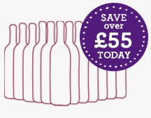 Save over £55 today