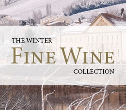 The Winter Fine Wine Collection