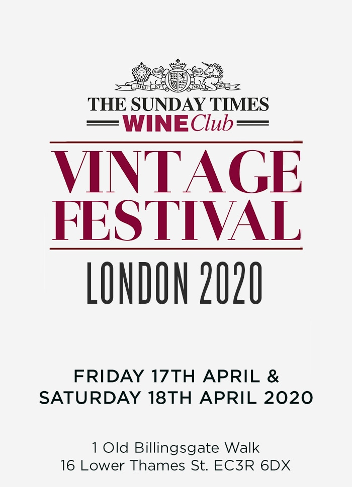 Vintage Festival 2020 Book your tickets for The Vintage Festival 2020 | BBC Good Food