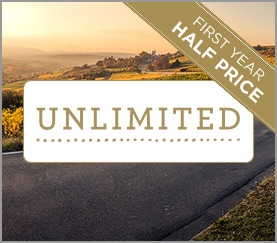 Half Price Unlimited