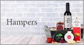 Hampers - The Extravagance Hamper