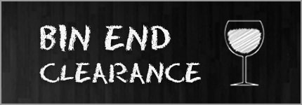 Bin End clearance, lasy chance bin ends and one-off prices