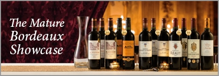 Mature Bordeaux Showcase