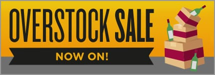 Overstock Sale - Now on!