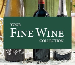 Your Fine Wine Collection