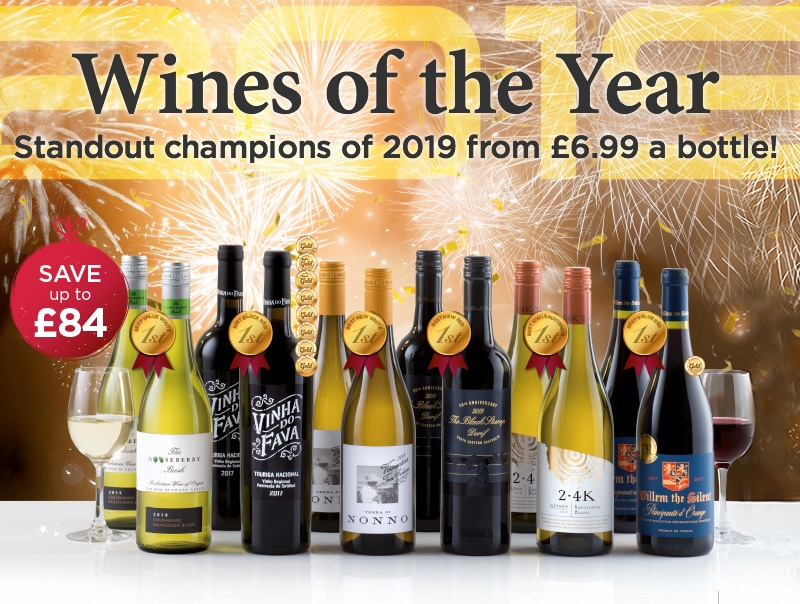 Wines of the Year