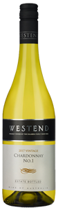 Westend Estate No.1 Chardonnay 2017