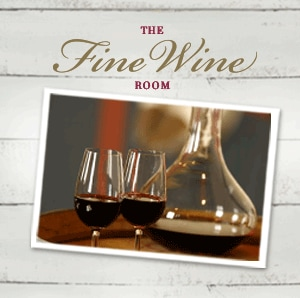 The Vintage Festival 2020 Saturday Morning Session Fine Wine Room Add-on