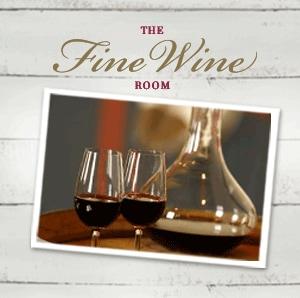 Vintage Festival 2020 The Vintage Festival 2020 Saturday Evening Session Fine Wine Room