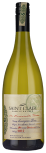 Saint Clair The Honourable Dillon Sauvignon Blanc 2017