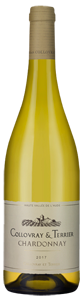 Collovray & Terrier Chardonnay 2017