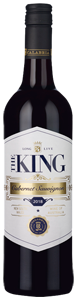 Long Live The King Cabernet Sauvignon 2018