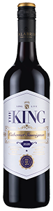 Long Live The King Cabernet Sauvignon 2020