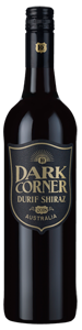 Dark Corner Durif Shiraz 2018