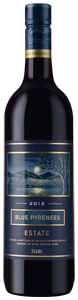 Blue Pyrenees Estate Red 2012
