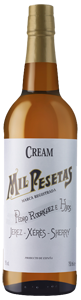 Mil Pesetas Cream Sherry