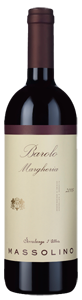 Massolino Margheria Barolo 2015