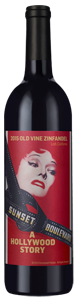 Sunset Boulevard Old Vine Zinfandel 2015