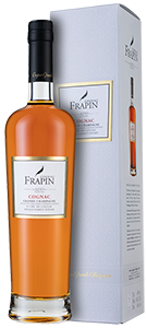 Frapin 1270 Cognac Grande Champagne (70cl in gift box)