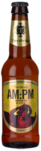 Thornbridge Brewery AM:PM Session IPA (33cl bottle)