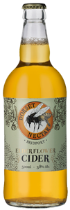 Dorset Nectar Elderflower Cider (50cl)