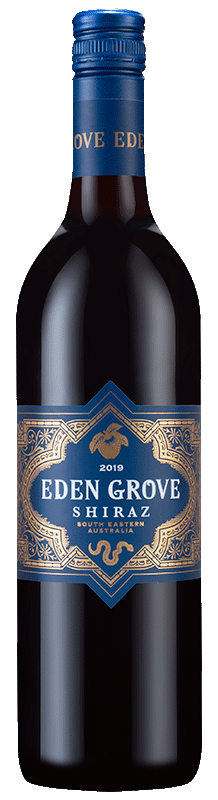 Eden Grove Shiraz 2019