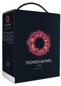 Stones & Bones (2-litre Bag-in-box) 2016