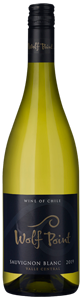 Wolf Point Sauvignon Blanc 2019