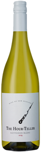 The Hour-Teller Sauvignon Blanc 2018