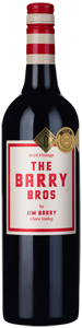 The Barry Bros by Jim Barry 2016