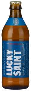 Lucky Saint Low Alcohol Lager 33cl NV