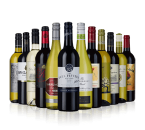 Flagship Wines Mix