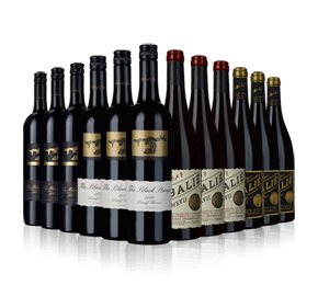 Cabalie and Black Stump Collection