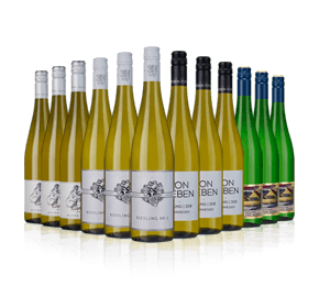 31 Days of Riesling 2019