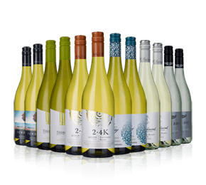 New Zealand Sauvignon Sale Mix