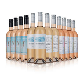 Provence & Friends Rosés