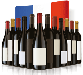 French Reds Selection