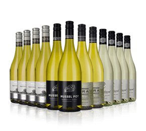 New Zealand Sauvignon 2017
