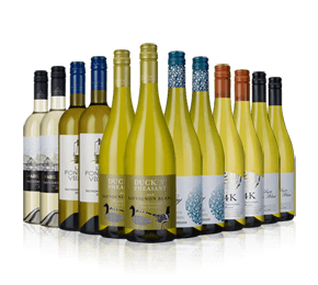 New Zealand Sauvignon and Friends Collection