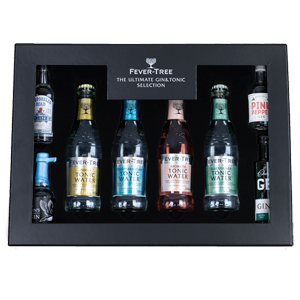 Fever Tree Gift Set