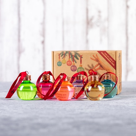 Gin Baubles Gift NV