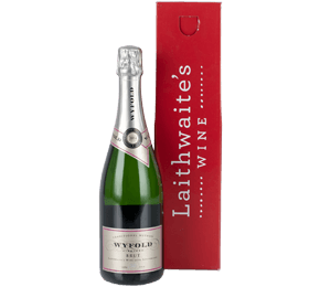 Wyfold Vineyard Brut 50th Anniversary Gift