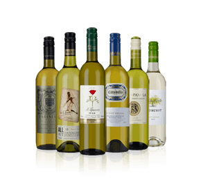Pinot Grigio Clearance Case Six