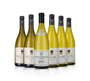 Chablis Summer Selection
