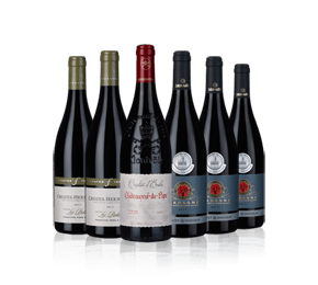 Reds of the Rhône Showcase