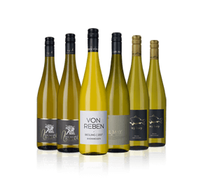German Riesling Six