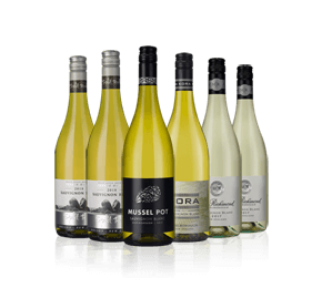 New Zealand Sauvignon Six 2017