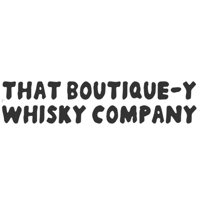 Boutique Whisky